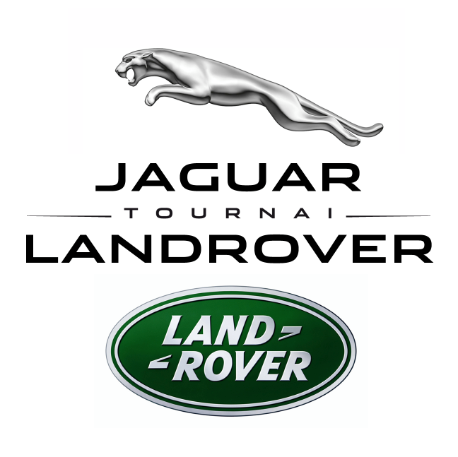 Jaguar Land Rover Tournai