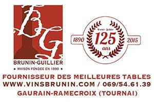Vins Brunin Guillier