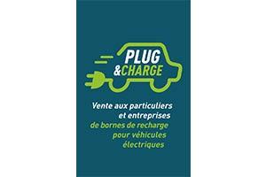 Plug & Charge